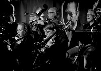 Mt. Arrowsmith Big Band